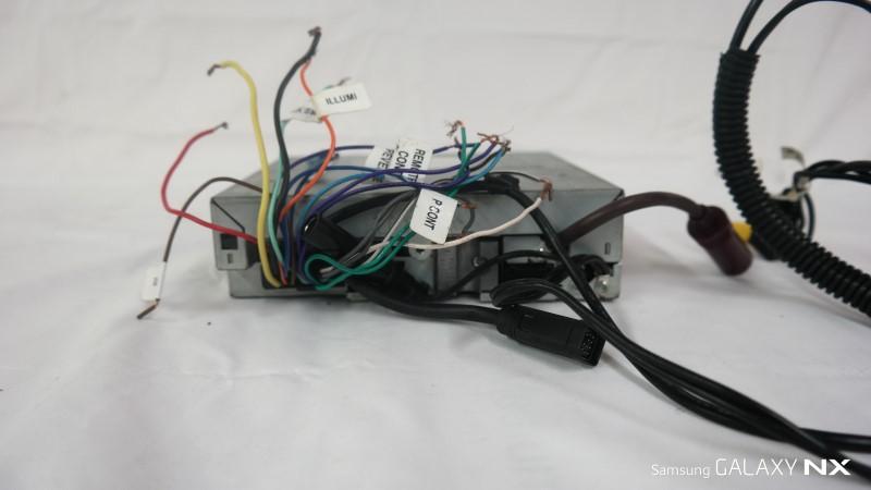 KENWOOD CD Player & Recorder KVT-516
