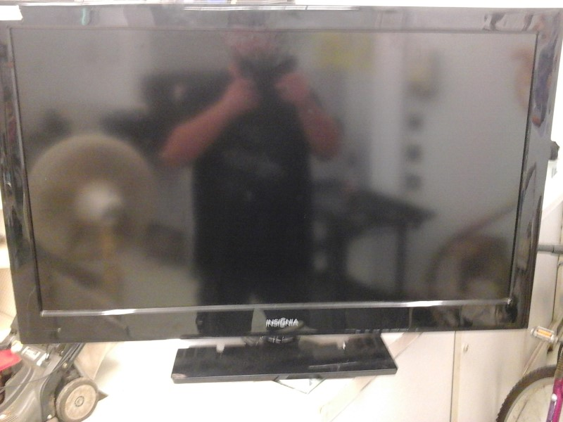 INSIGNIA Flat Panel Television NS-40L240A13