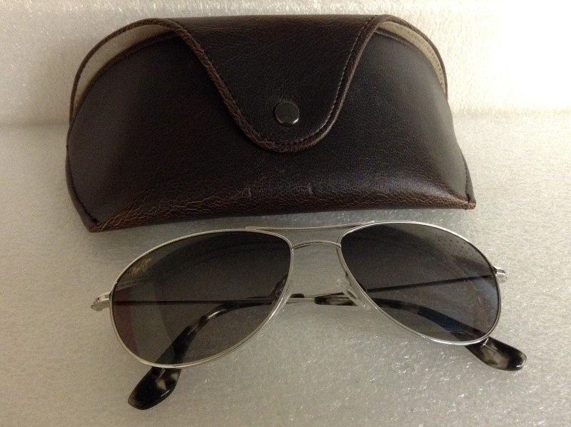 MAUI JIM Sunglasses MJ-245-17