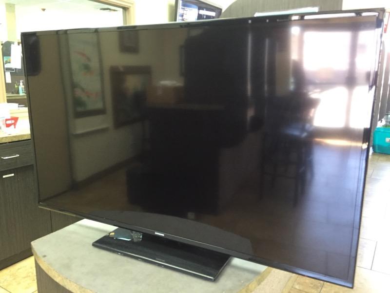 SAMSUNG Flat Panel Television UN60EH6003F