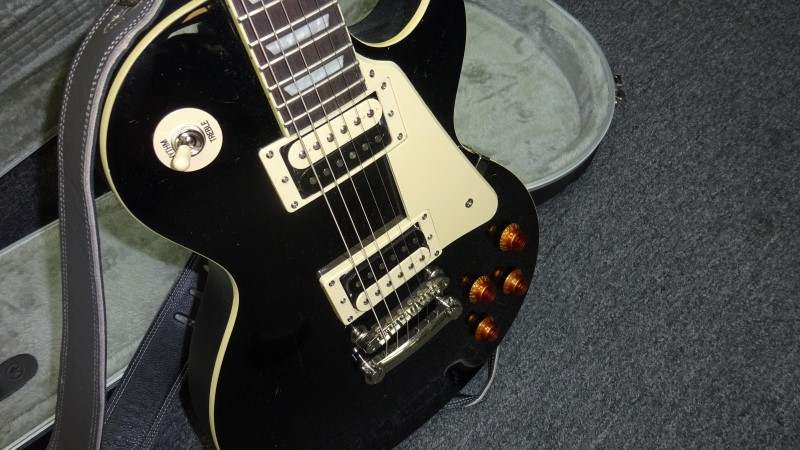 EPIPHONE Electric Guitar LES PAUL TRADITIONAL PRO