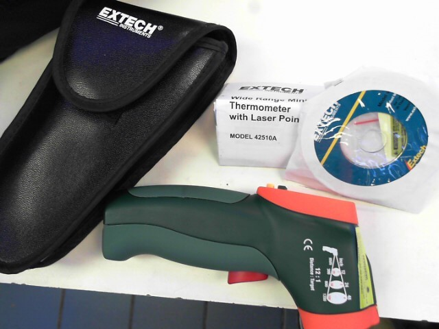 EXTECH INSTRUMENTS Cement Hand Tool 42510A