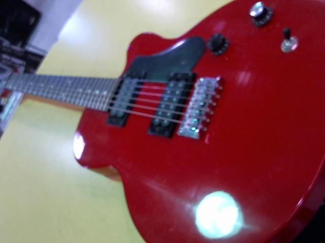 DE ARMOND Electric Guitar M-50