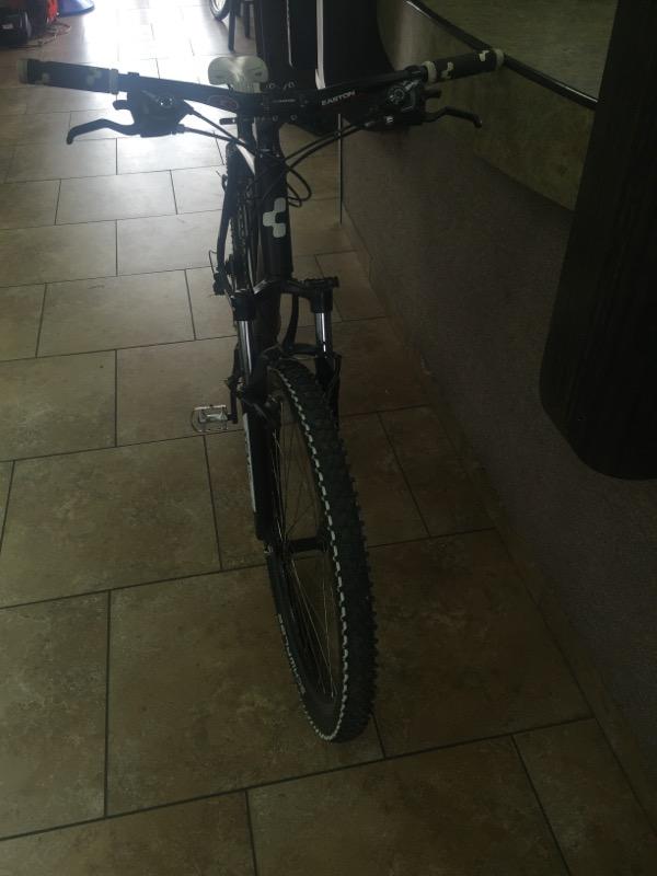 CUBE BIKE Mountain Bicycle AIM