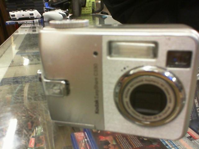 KODAK Digital Camera C330 EASYSHARE
