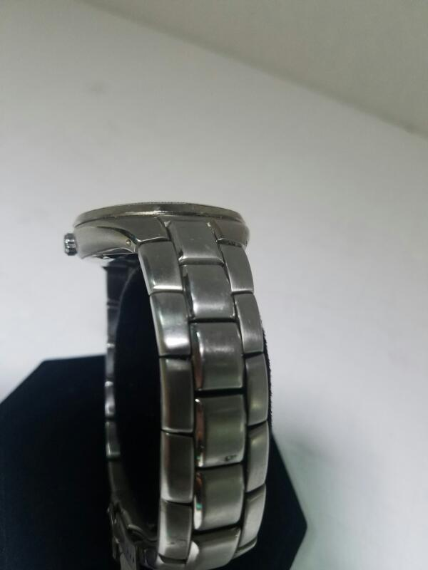 FOSSIL 80-9065 GOLD/SILVER WATCH PLATED   89.2KWMS #4 WATCH