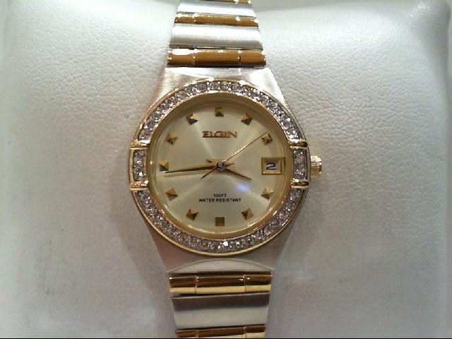 ELGIN Lady's Wristwatch EG180N