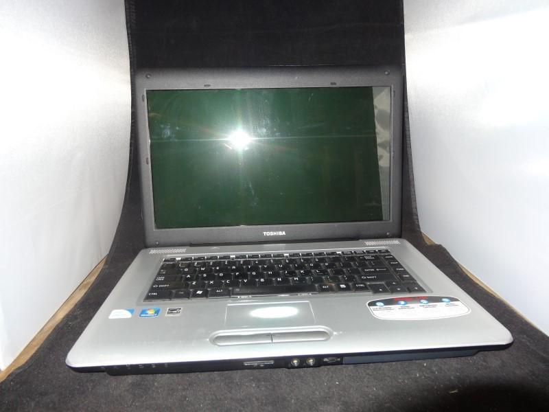 TOSHIBA Laptop/Netbook SATELLITE L455-S5000