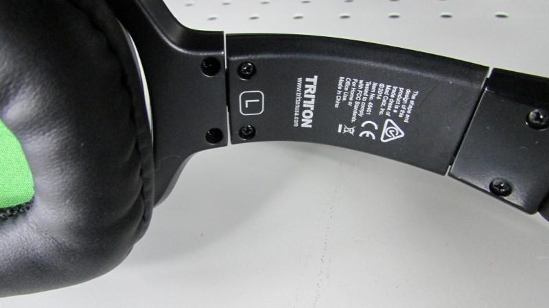 TRITTON TECHNOLOGIES Headphones KAMA