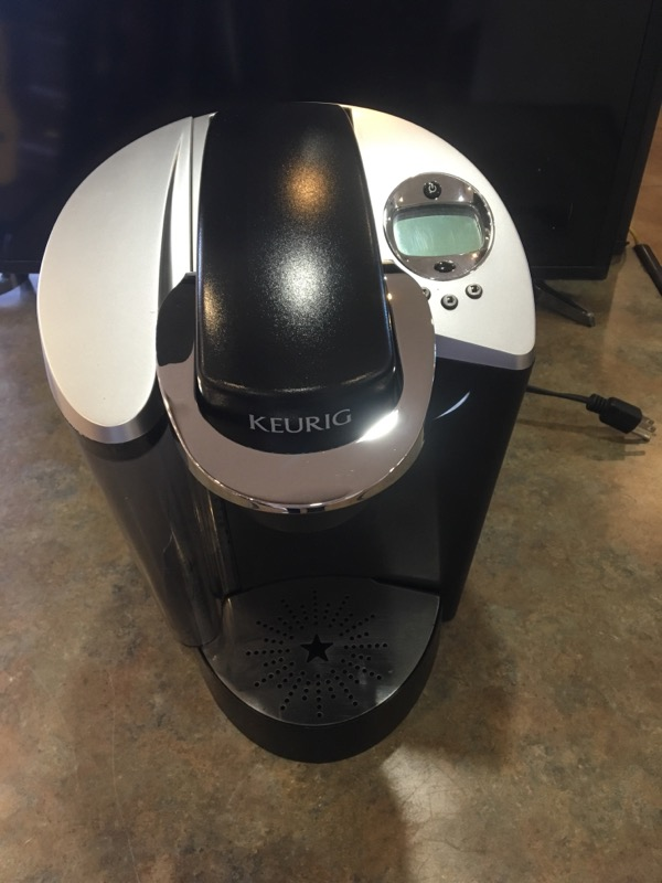 KEURIG Coffee Maker B60
