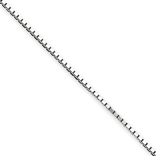 Silver Box Chain 925 Silver 3.8g