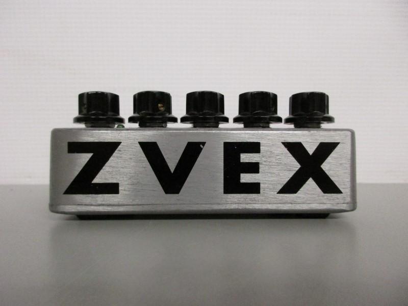 Z VEX VEXTER FUZZ FACTORY