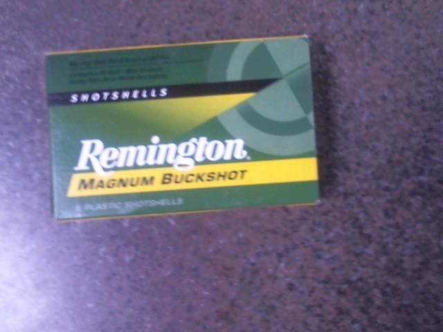 REMINGTON FIREARMS & AMMUNITION Ammunition