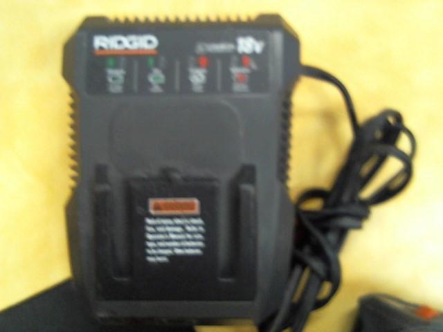 RIDGID TOOLS Cordless Drill R8611501