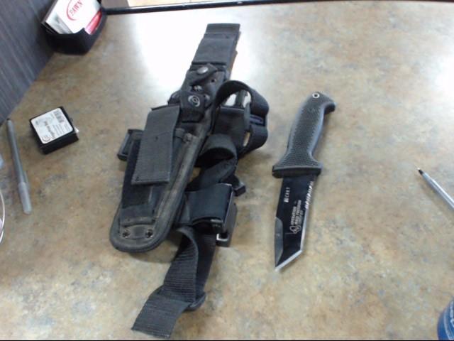 CRKT Combat Knife M60 SOTFB
