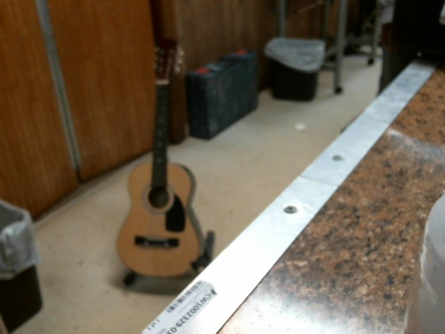 LAUREN MUSICAL INSTRUMENTS Acoustic Guitar LA34