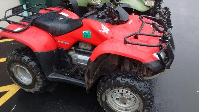 HONDA ATV RECON 250