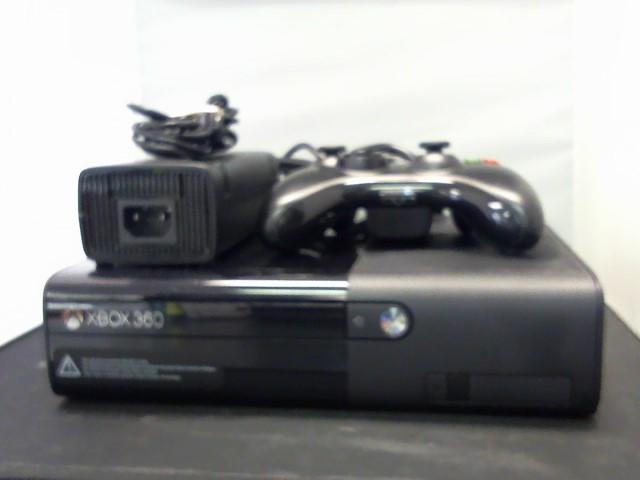 MICROSOFT XBox 360 XBOX 360 - 250GB - 1538 - CONSOLE