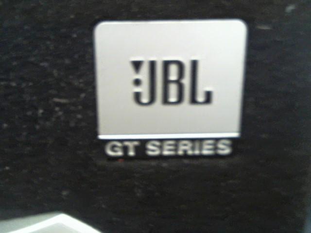 JBL Car Speakers/Speaker System GT-BASSPRO12