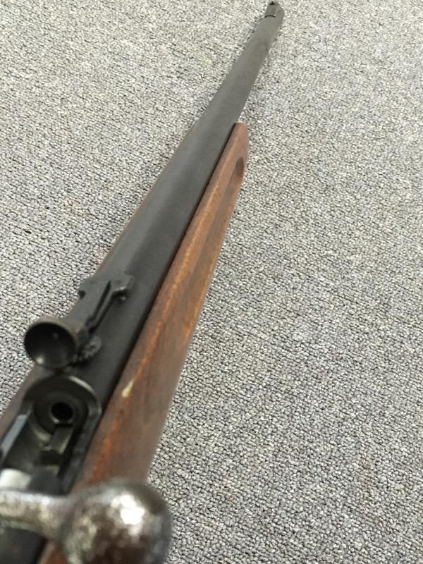 Winchester - Model 68 - .22 S/L/LR