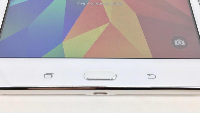 Samsung Galaxy Tab 4 SM-T337A 16GB Wi-Fi + 4G (AT&T) 8in- White