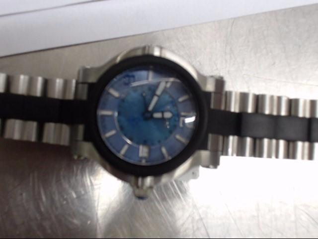 RENATO WATCHES Gent's Wristwatch RONDA