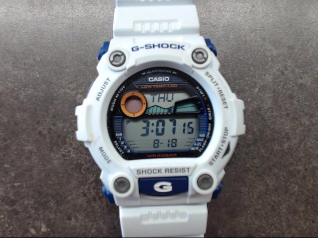 CASIO Gent's Wristwatch G-SHOCK 3194