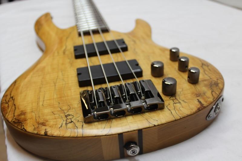LTD GUITAR Bass Guitar ESP BASS