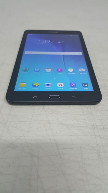 """Samsung Galaxy Tab E 8.0"""" 16GB (US Cellular) SM-T377R4"""