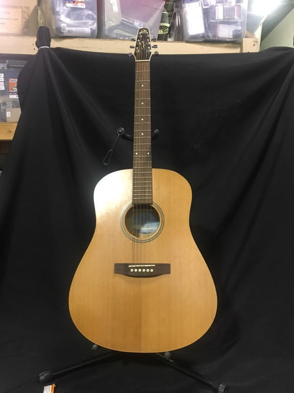 SEAGULL GUITARS Acoustic Guitar S6 ORIGINAL SF