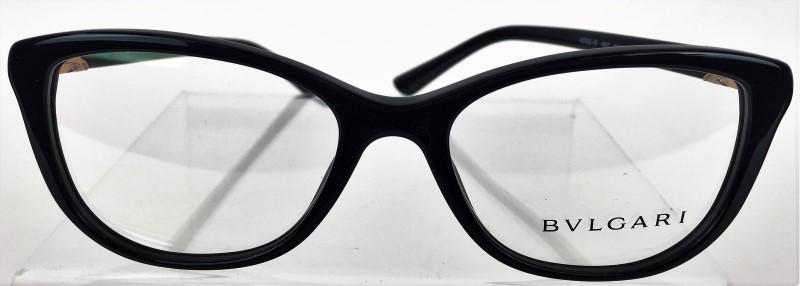 BVLGARI 4092-B READING GLASSES