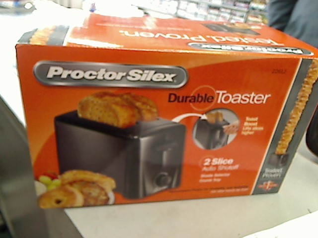 PROCTOR SILEX Toaster Oven 22612