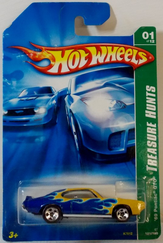 HOT WHEELS: 2007 SERIES, 11 CARS ONLY