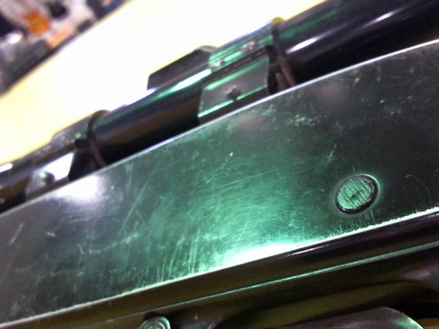 WINCHESTER Rifle 190