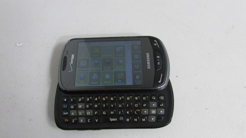 VERIZON SAMSUNG Smart Phone SCH-I200