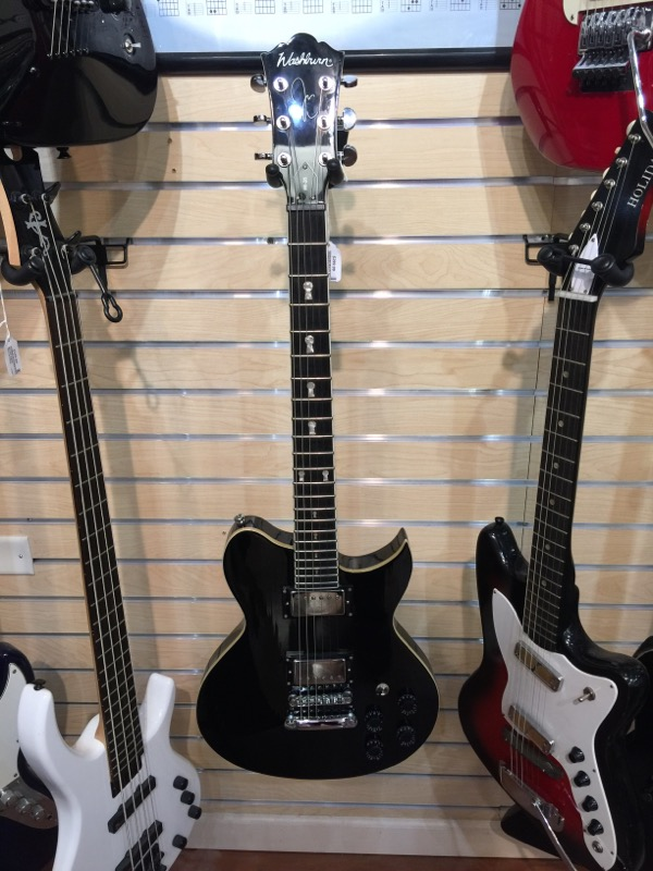 Washburn Electric Guitar WI-26
