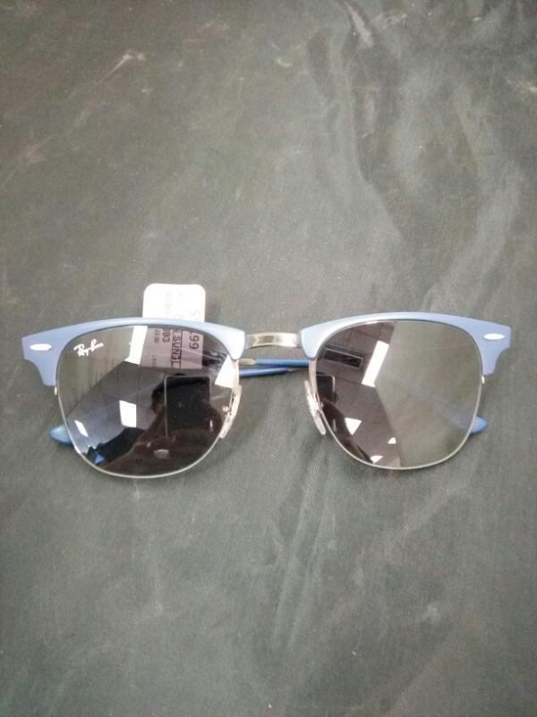 RAY-BAN Sunglasses RB8056