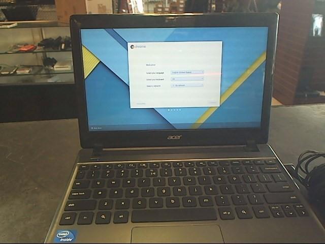 ACER Laptop/Netbook C710-2847