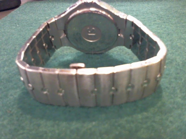 MOVADO Gent's Wristwatch 84 G1 1892