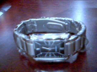FOSSIL Lady's Wristwatch PR5423