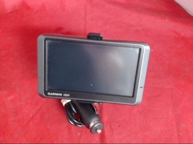 GARMIN GPS System NUVI 205W