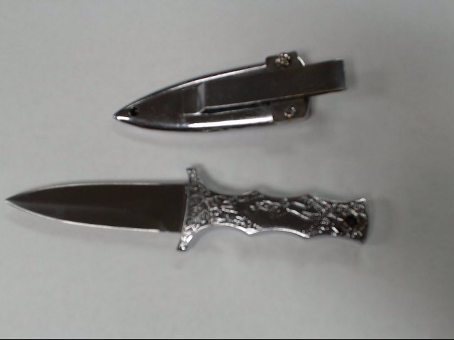 PAKISTAN Combat Knife BOOT KNIFE