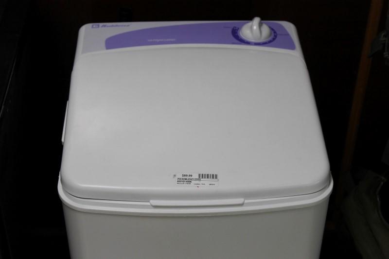 Koblenz LCK50 Portable Washing Machine