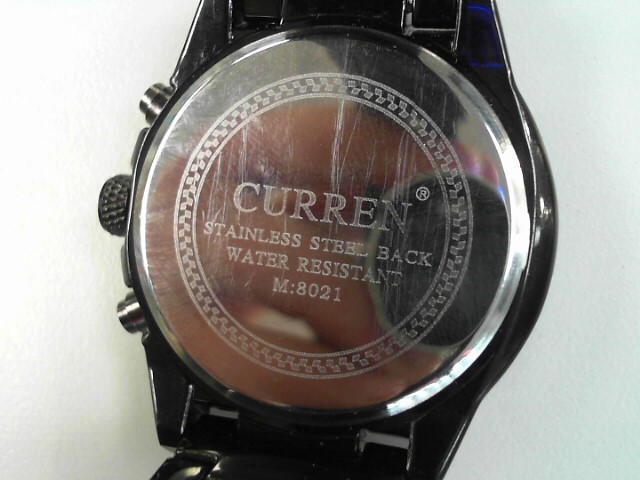 CURREN M.8021