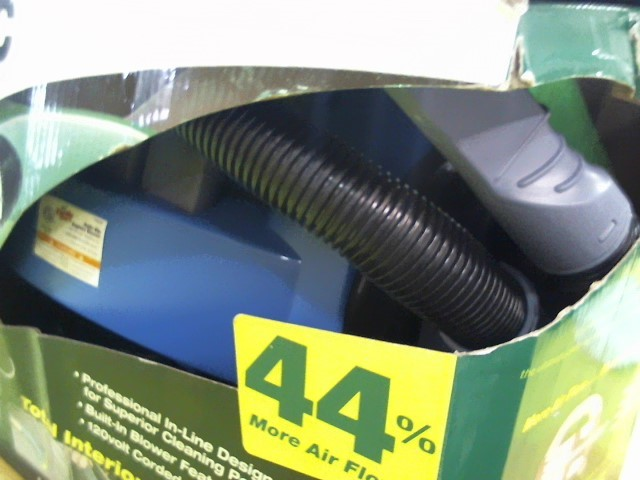 TURTLEWAX Vacuum Cleaner WAX O1L-AJ-150