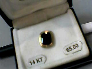 Gold-Misc. 14K Yellow Gold 0.7dwt