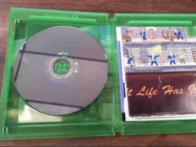 MICROSOFT Microsoft XBOX Game XBOX ONE FALLOUT 4