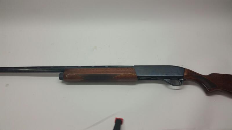 Remington Model: Sportsman 12 Auto 12 Gauge