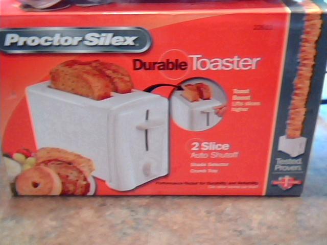 PROCTOR SILEX Toaster Oven 22611