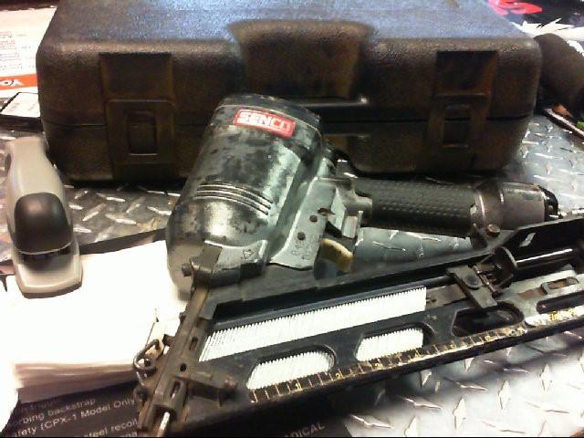 SENCO Nailer/Stapler FINISH PRO 41 XP
